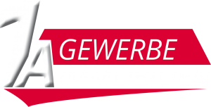 Logo 1A Gewerbe-Immobilien