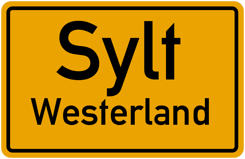 Top Ladenlokal in 1A-Lage in Westerland (Sylt)