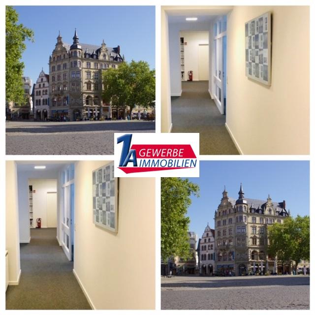 Gepflegte 450 m² Bürofläche teilbar ab 70 m²