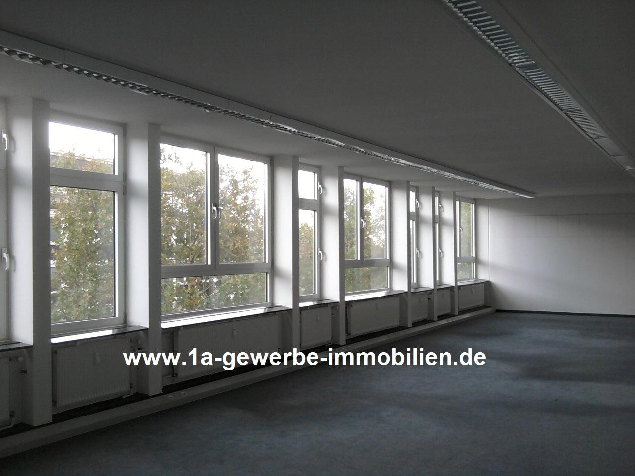 Provisionsfrei Bürofläche auf zwei Etagen in der Braunschweiger Innenstadt